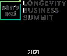 Longevity Business Summit Finalist
